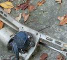 Двигатель дворников с трапецией ВАЗ