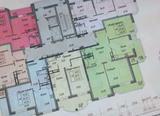 3-комнатная квартира, 94 кв.м., 5/16 эт., во вторичке